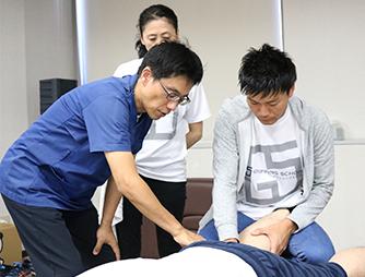 臨床セミナー 症状別筋膜グリップオーソリティシリーズ